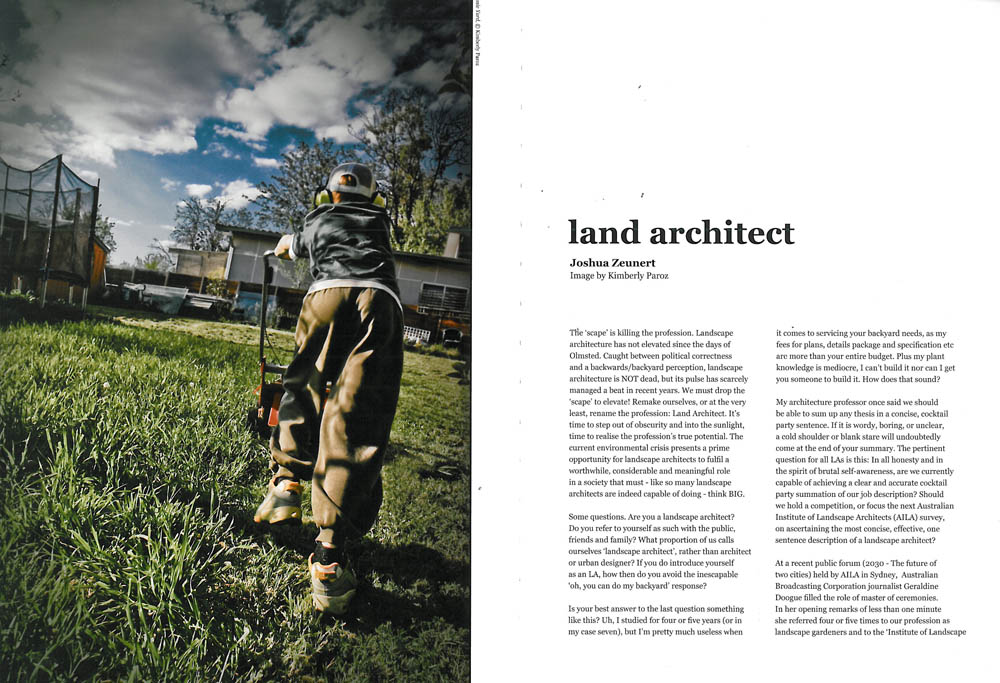 recovering landscape essays on contemporary landscape architecture